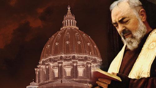 ピオ神父:「サタンは偽りの教会を支配するようになる」